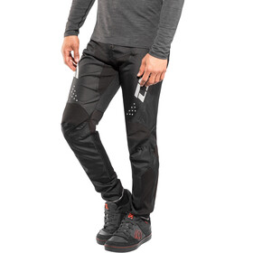 TSG BE3 DH Pants Herren black